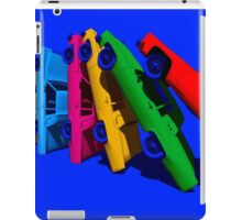 Cadillac Domino iPad Case/Skin