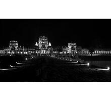 Angkor Wat, Siem Reap, Cambodia Photographic Print