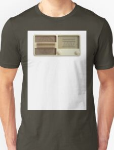 Vintage Sounds II Unisex T-Shirt