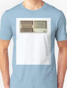Vintage Sounds II Unisex T-Shirt