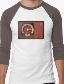 Vintage Sounds I Men's Baseball ¾ T-Shirt