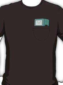 BMO Pocket - Adventure Time T-Shirt