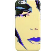 SOLITUDE.. iPhone Case/Skin