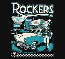 Rockers Diner Unisex T-Shirt