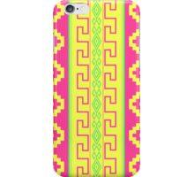 Pampa Chic 02 iPhone Case/Skin