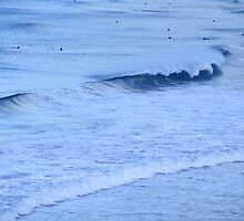 Eaglehwawk Neck Surf - Tasmania by Eve creative photografix