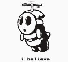 I believe by demistified