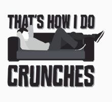 Crunches 2 by EVPOE