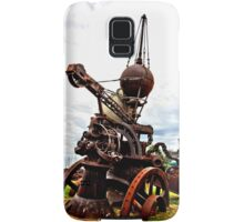 Working Point - Baltimore Samsung Galaxy Case/Skin