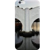 Double Arch Ala Moana iPhone Case/Skin