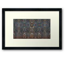 Natascha Framed Print