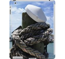 All Tied Up iPad Case/Skin
