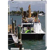 Captain's Quarters iPad Case/Skin