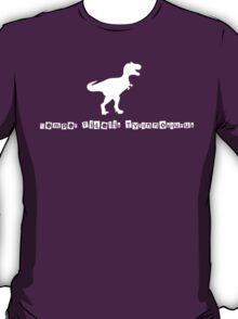 Ever Faithful Terrible Lizard T-Shirt