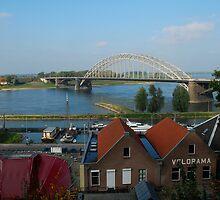 The last bridge taken by jchanders