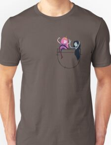 Bubbline Pocket Pals - Adventure Time T-Shirt