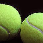 Tennis Anyone? by tscp