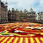 Beautiful Belgium by Alison Cornford-Matheson