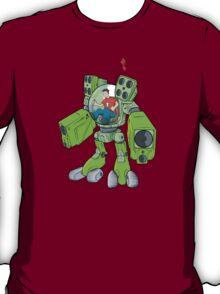 AudioMech T-Shirt