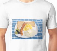 Country Breakfast Unisex T-Shirt