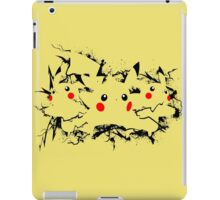 Pikachu Trio iPad Case/Skin