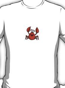 happy crab T-Shirt