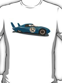 1963 Le Mans Peugeot T-Shirt