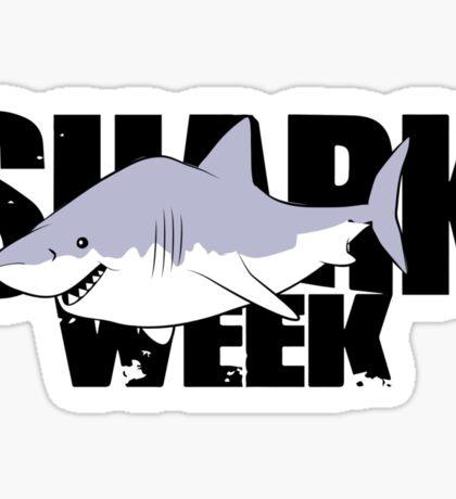 #SHARK  Sticker