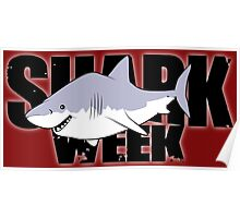 #SHARK  Poster