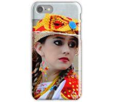 Cuenca Kids 562 iPhone Case/Skin