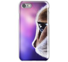 Kitten Galaxy iPhone Case/Skin