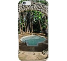 Moongate - Bermuda iPhone Case/Skin