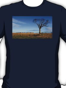 The Rihanna Tree, Alone T-Shirt
