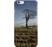 The Rihanna Tree, In Tune iPhone Case/Skin