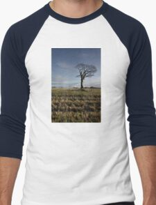 The Rihanna Tree, In Tune Men's Baseball ¾ T-Shirt