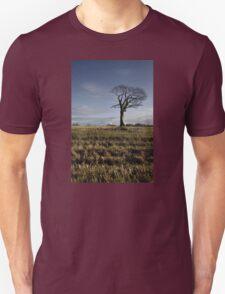 Rihanna Tree, In Tune Unisex T-Shirt
