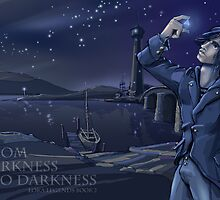From Darkness to Darkness - Loka Legends by Andreas Bell