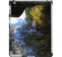 Autumn Upon Reflection iPad Case/Skin