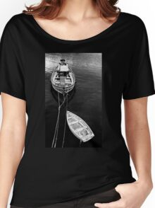 Boat Trips Women's Relaxed Fit T-Shirt