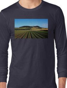 Scrabo In View Long Sleeve T-Shirt