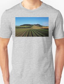 Scrabo In View Unisex T-Shirt
