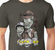 Dr. Demon Jones Unisex T-Shirt