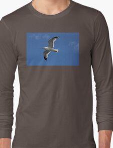 Nathan Livingston Long Sleeve T-Shirt