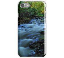 Autumn Falls iPhone Case/Skin