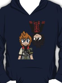 Ventus and Vanitas T-Shirt