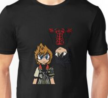 Ventus and Vanitas Unisex T-Shirt