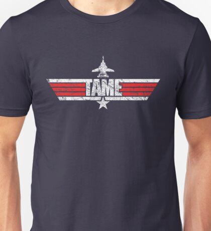 Custom Top Gun - Tame Unisex T-Shirt