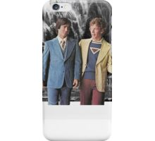 YOU SEE? iPhone Case/Skin