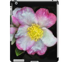 Christmas Azalea iPad Case/Skin