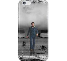 BO YAH. iPhone Case/Skin